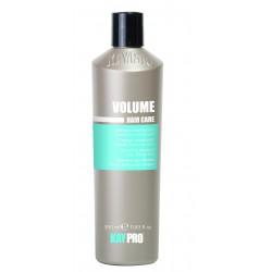 VOLUME SHAMPOO 350ml - šampon pro zvýšení objemu vlasů