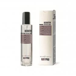 KAYPRO Keratin Oil - keratinový olej pro poškozené vlasy