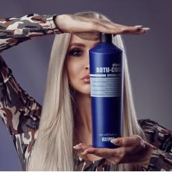 Botu Cure Shampoo (1000ml) - šampon pro těžce poškozené a lámavé vlasy