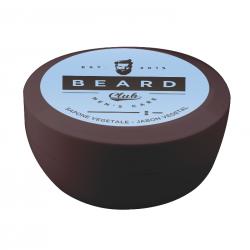 Barber Vegetable soap 150ml - rostlinné mýdlo pro holení vousů