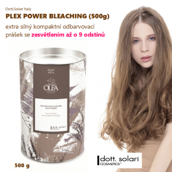 PLEX POWER BLEACHING (500g)...