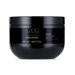 6.ZERO PERFECT SMOOTH MASK...