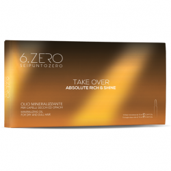 6.ZERO ABSOLUTE RICH SHINE...