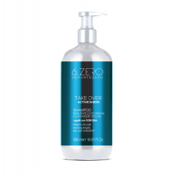 6.ZERO ACTIVE SHEER SHAMPOO...
