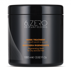 6.ZERO HERBE TREATMENT MASK...