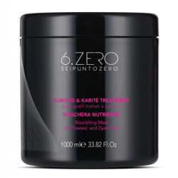 6.ZERO NOURISHING MASK...