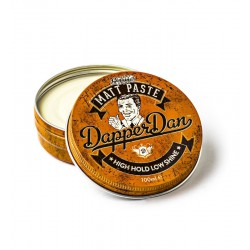 Dapper Dan Matt Paste 100ml...