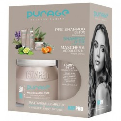 KAYPRO Purage Detoxygen set...