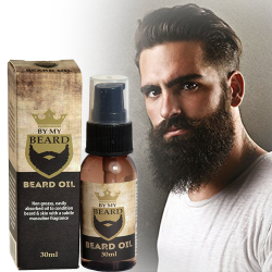 By my Beard Oil 30ml - olej...