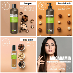 KAYPRO Macadamia Oil...