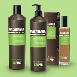 KAYPRO Macadamia Oil set -...