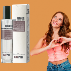 KAYPRO Keratin Oil 100ml -...