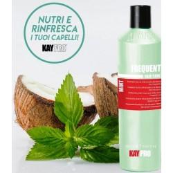 KAYPRO Mint Shampoo 350ml -...