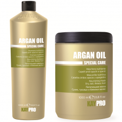 KAYPRO Argan Oil set...