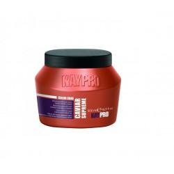 CAVIAR mask (500g) - jedinečná maska s kaviárem pro barvené a chemicky ošetřené vlasy