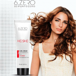6.ZERO CURL CREAM 90ml -...