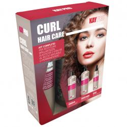 Curl care set KAYPRO -...