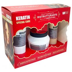 Keratinový set KAYPRO -...