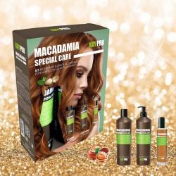 Macadamia Oil set KAYPRO -...