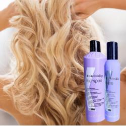 Silver set KAYPRO (šampon +...