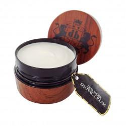 Shaping Cream (100ml) dear barber - mírně lesklý a středně silný krém na vlasy