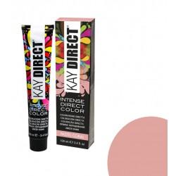 CRAZY color 100ml Pastel Coral - Intenzivní přímá barva bez použití oxidantu