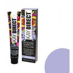 CRAZY color 100ml Lavender - Intenzivní přímá barva bez použití oxidantu