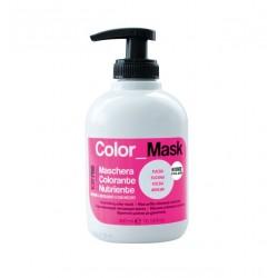 COLOR MASK NUTRIENTE FUCHSIE - fuchsie (300ml) - výživná oživující barevná maska