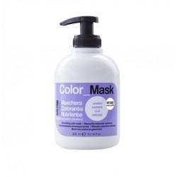 COLOR MASK NUTRIENTE LAVENDER - levandule (300ml) - výživná oživující barevná maska