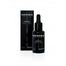 Olej na vousy EUPHORIA Beard Oil (30ml)  - olej na vousy a knír