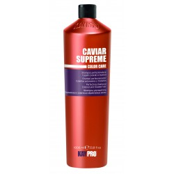 CAVIAR shampoo (1000ml) - šampon s kaviárem pro barvené a chemicky ošetřené vlasy