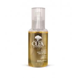 Arganový elixír pro suché vlasy a roztřepené konečky - Argan Oil Linseed oil (50ml)