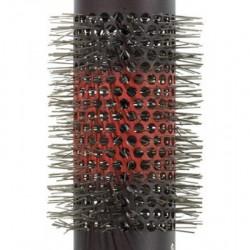 keramický kartáč na vlasy s kontrolou teploty