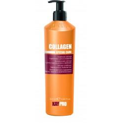 kondicionér proti stárnutí vlasů s kolagenem