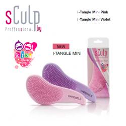 mini i-Tangle Brush Pink pro děti
