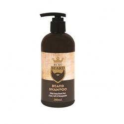 šampón na vousy - BY MY BEARD shampoo