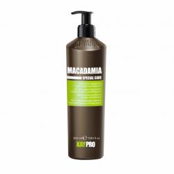 Macadamia Mask - macadamiový kondicionér pro jemné a citilivé vlasy
