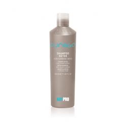 Detox Shampoo 350ml - detoxikační šampon bez obsahu silikonů, parabenů a sulfátů