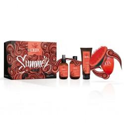 SUN kit – letní set na vlasy v limitované dárkové edici