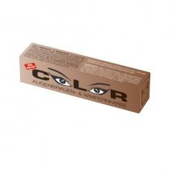 Eyelash and eyebrow tint (15 ml) natural brown - barva na řasy a obočí, přírodní hnědá