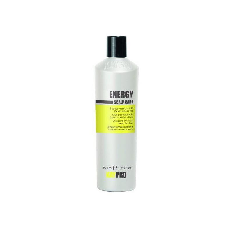 Energy Scalp Shampoo 350ml - šampon proti padání vlasů a prevenci padání
