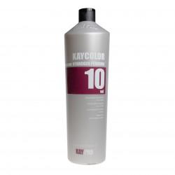 KAYPRO CREME OXIDIZING EMULSION 3% (1000ml) - krémový emulzní peroxid