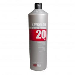 KAYPRO CREME OXIDIZING EMULSION 6% (1000ml) - krémový emulzní peroxid