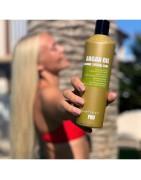 KAYPRO Argan Care - arganová hydratační péče pro suché vlasy a konečky